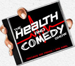 The Healthy Comedian