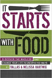 Whole 9 Life - It Starts With Food